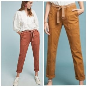 The Wanderer by Anthropologie Utility Pant 32